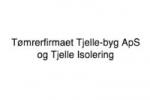 Tømrerfirmaet Tjelle Byg ApS