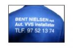 Aut. VVS-installatør Bent Nielsen ApS