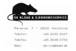 DK Kloak og Ejendomsservice