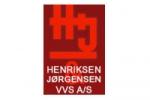 A/S Henriksen & Jørgensen VVS-installatør