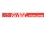 John Jensen VVS & Blik ApS