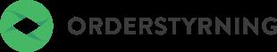 Ordrestyring – Prøv Ordrestyring.dk GRATIS i 2 uger nu! Logotyp